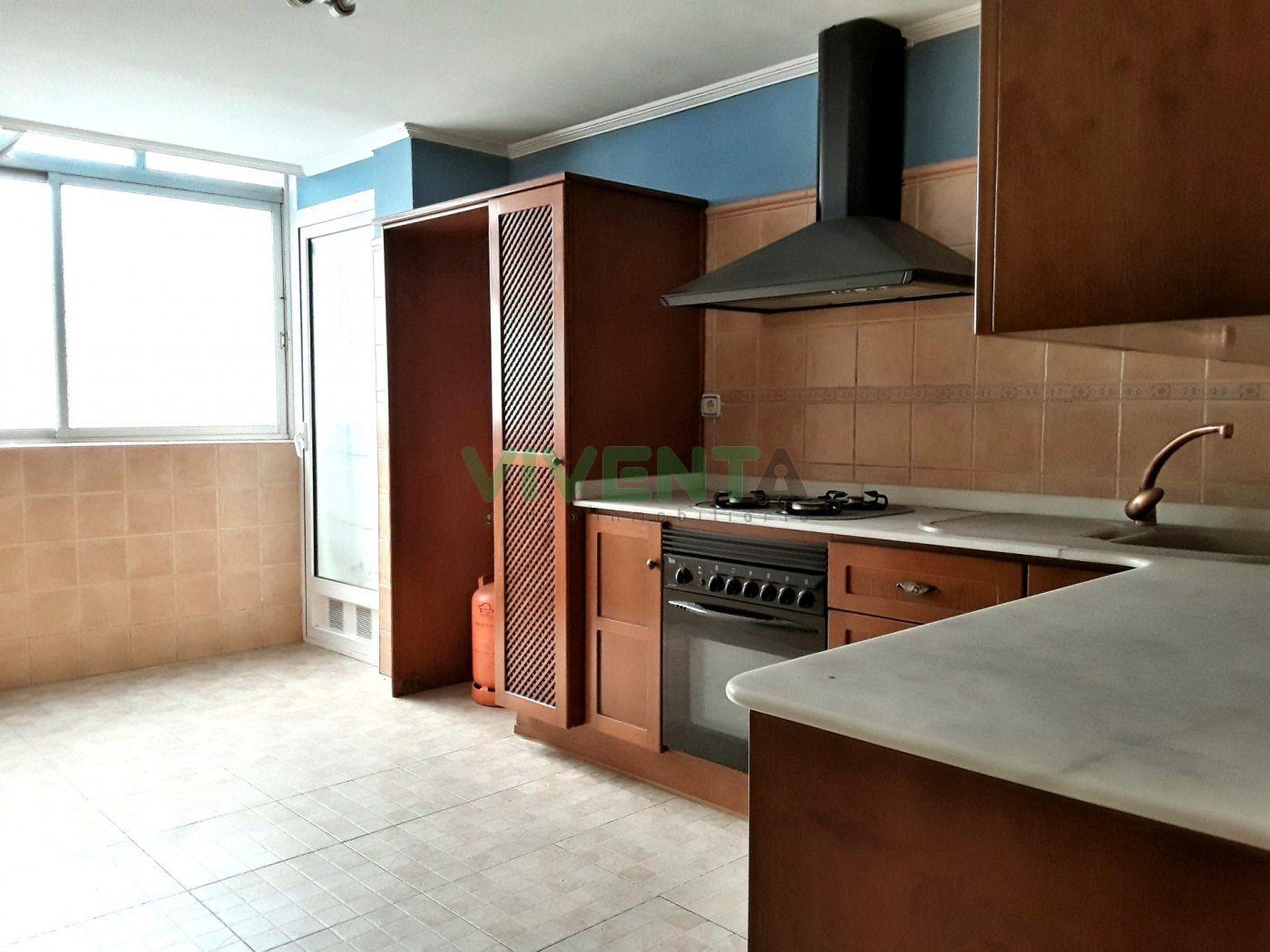 piso en molina-de-segura · centro 92000€