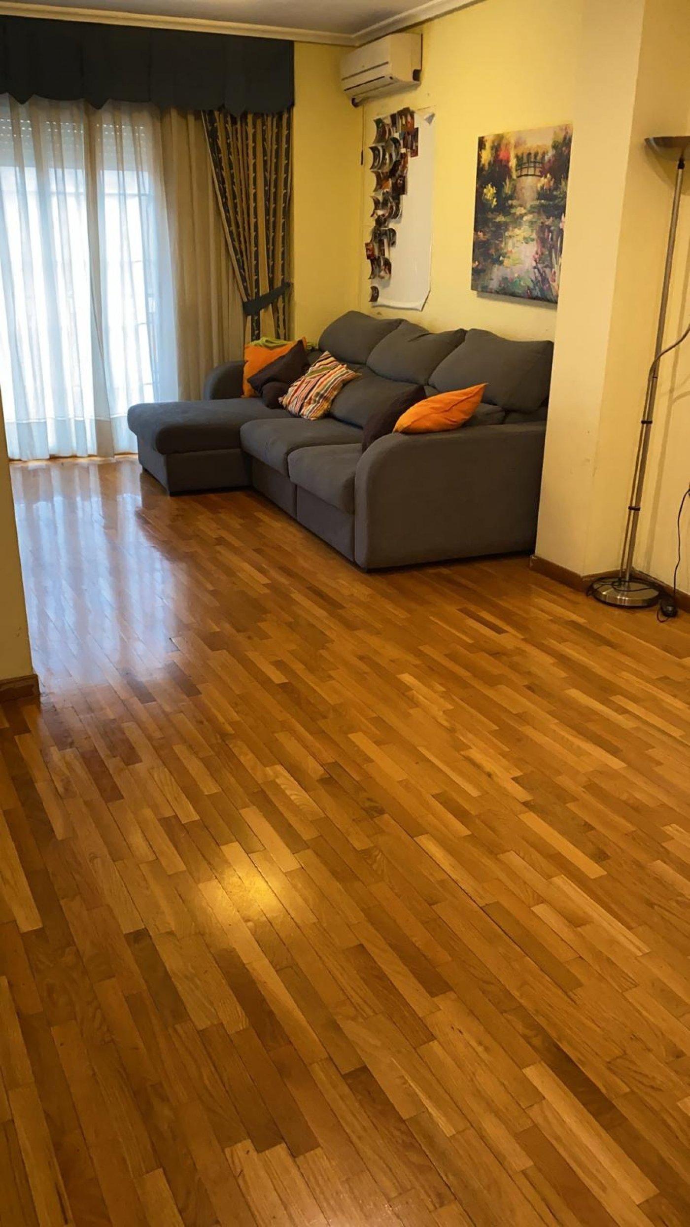 piso en santomera · centro 54000€