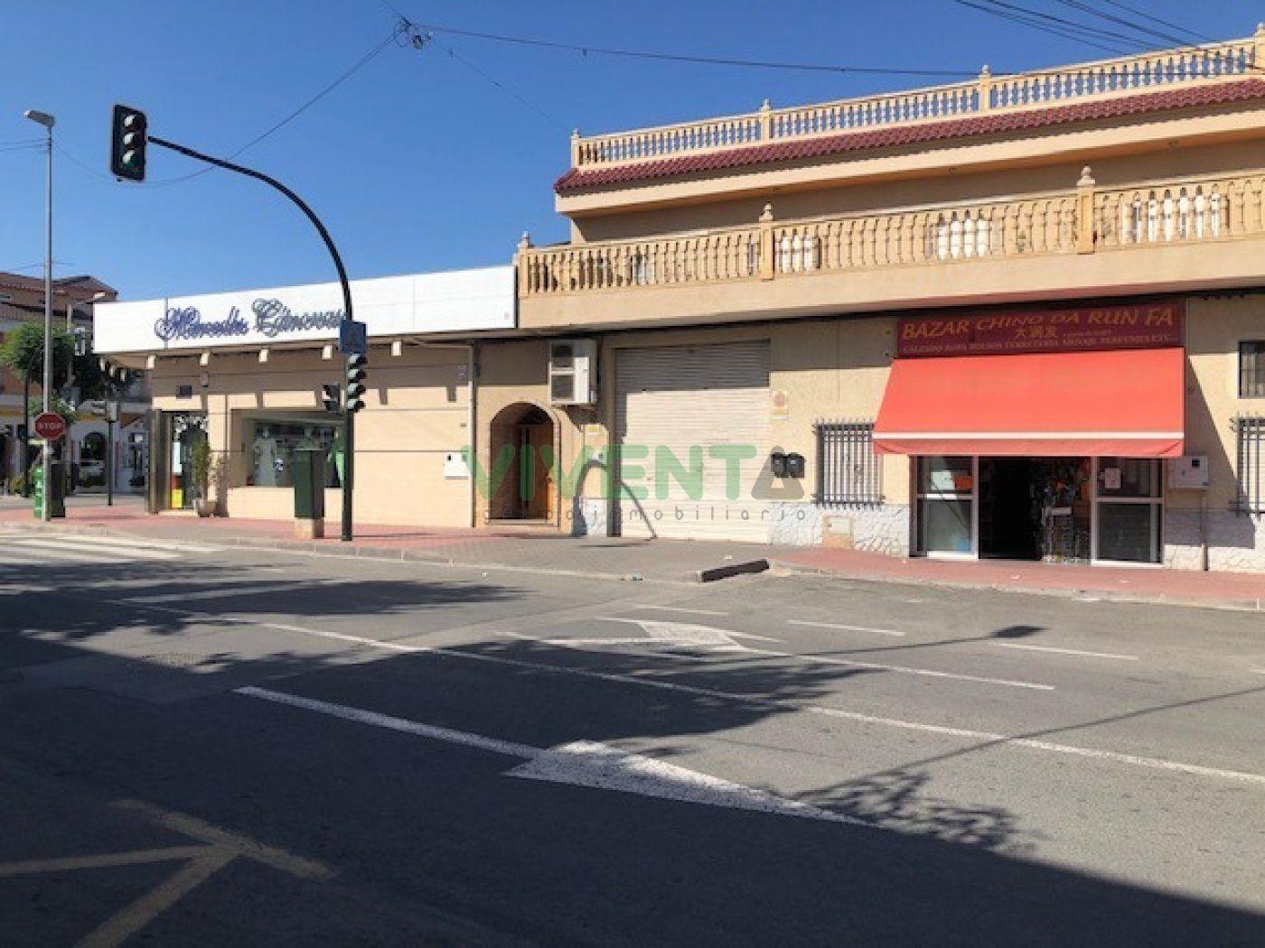 local-comercial en zarandona · centro 200000€