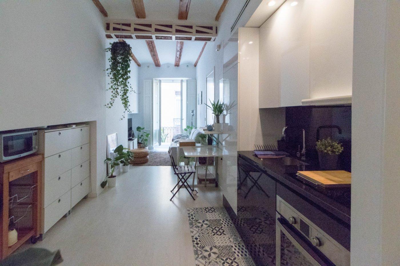 piso en valencia · la-seu 650€