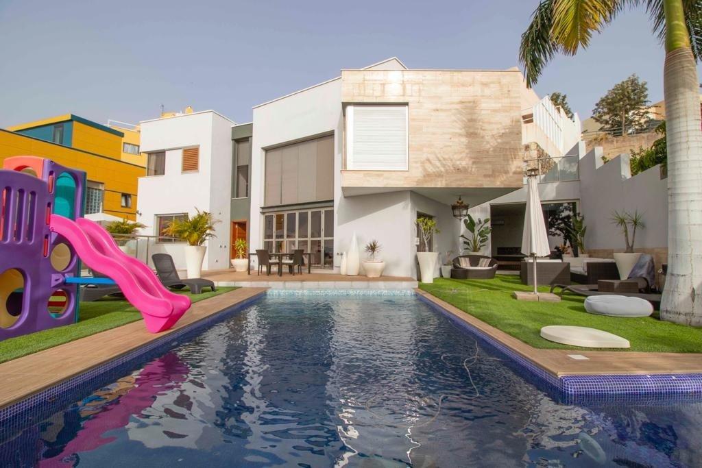 Villa en venta en Acorán, Santa Cruz de Tenerife