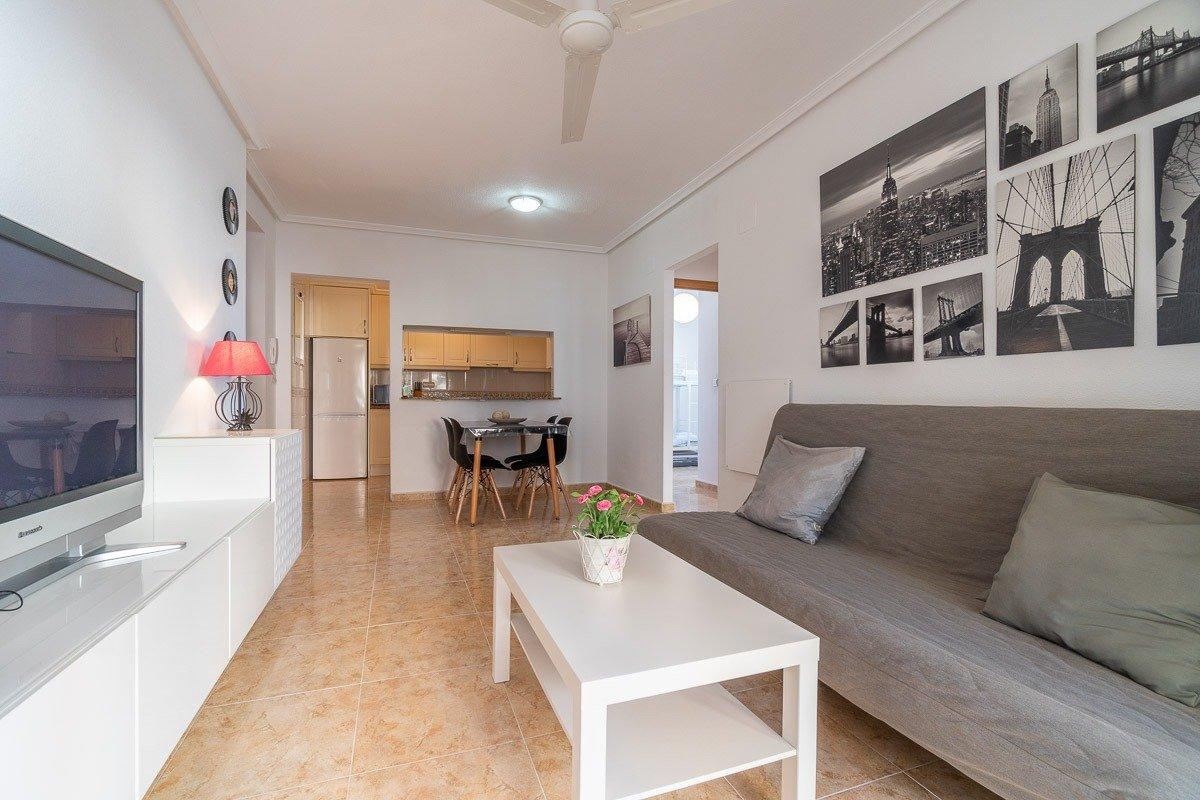 Apartamento en la zona de Torreblanca