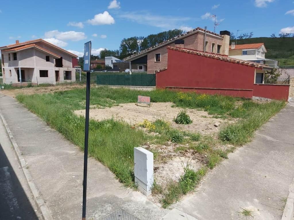 terreno-urbano en buniel · buniel 37500€