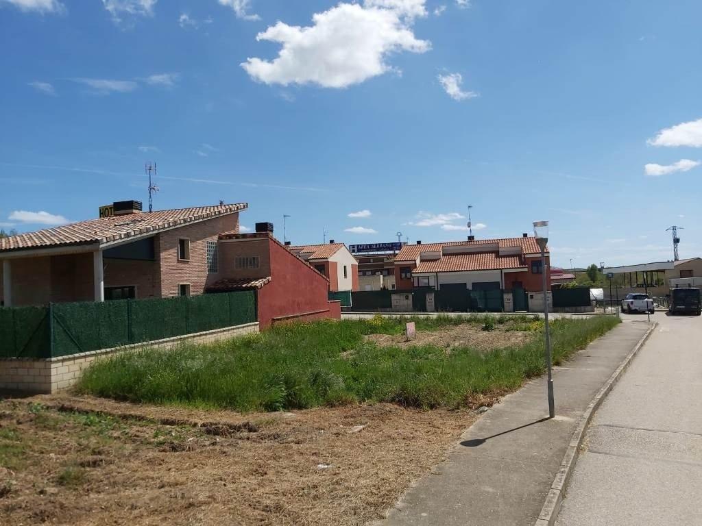 Terreno Urbano · Buniel · Buniel 37.500€€