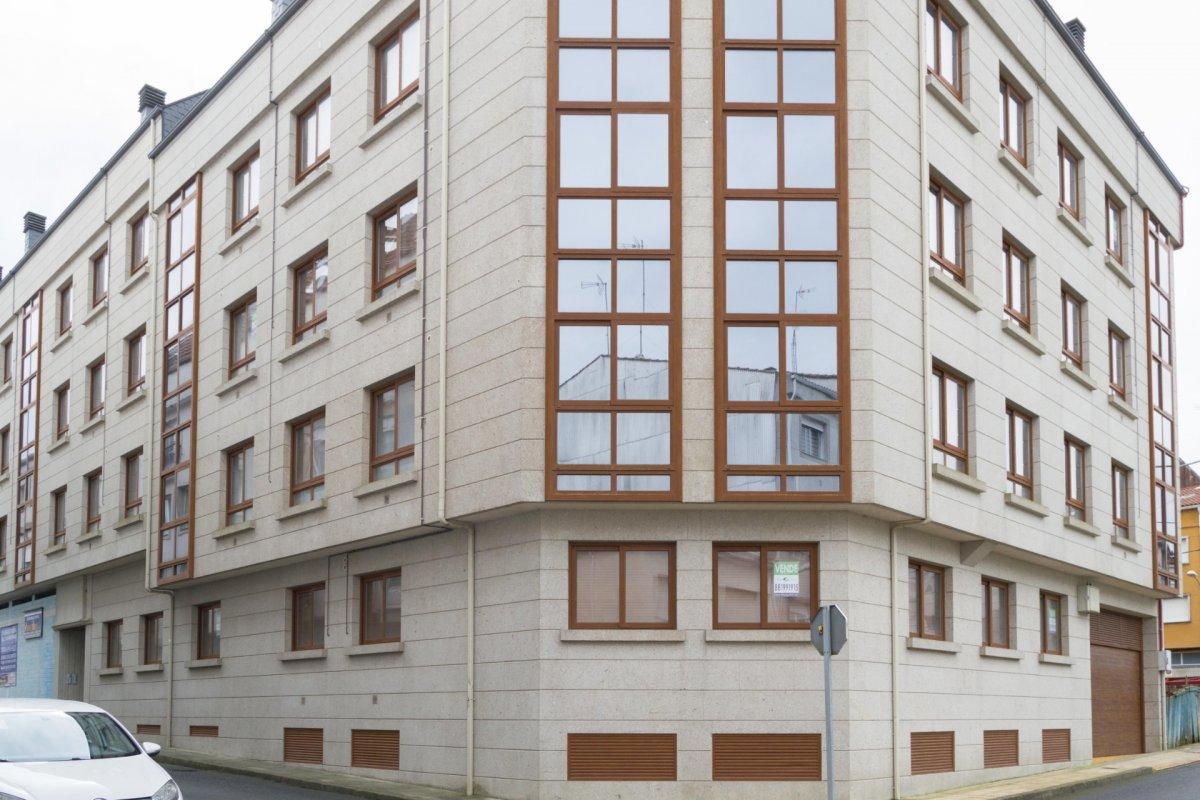 Piso · Melide · Centro 68.000€€