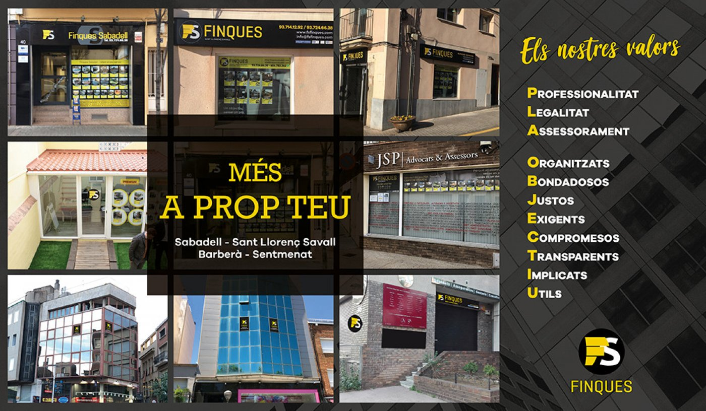 Parcela urbana en venta en Sant Llorenç Savall
