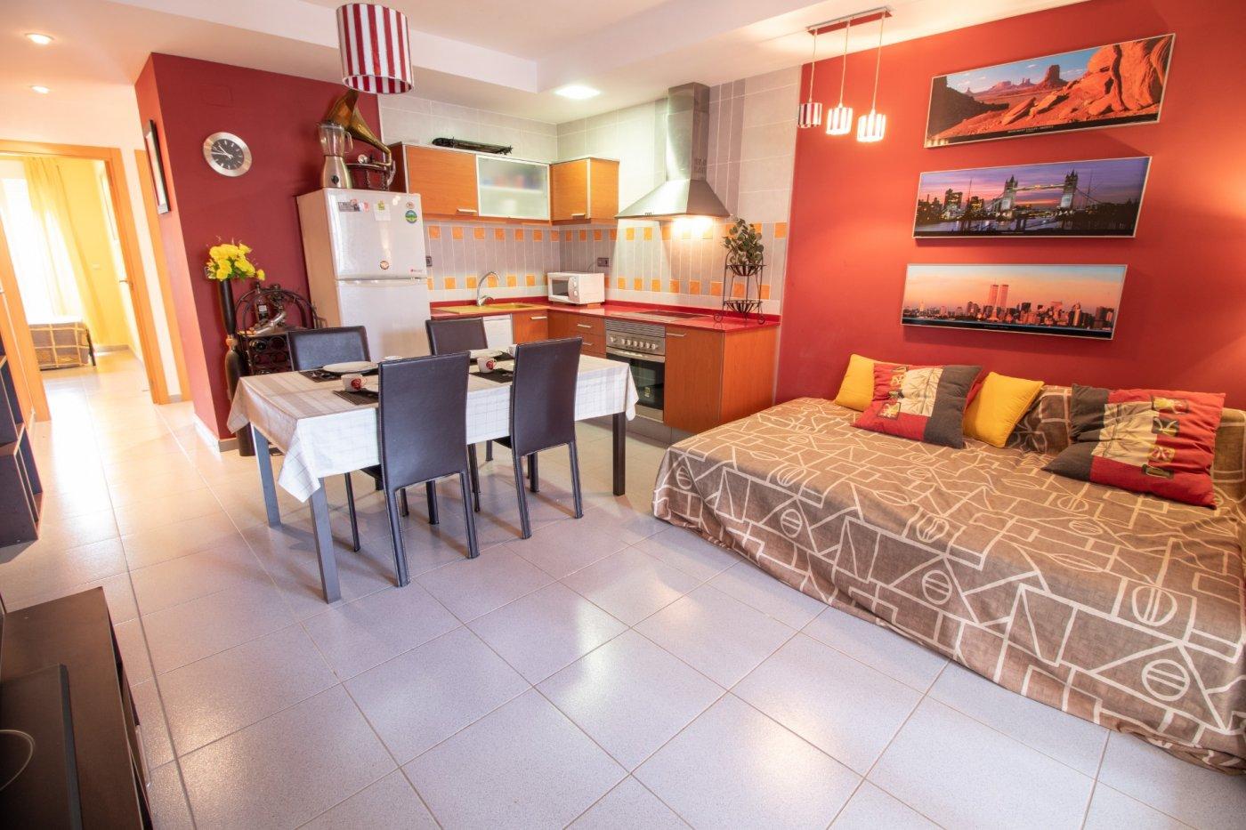 Apartamento en alquiler en Moncofa, Moncofar