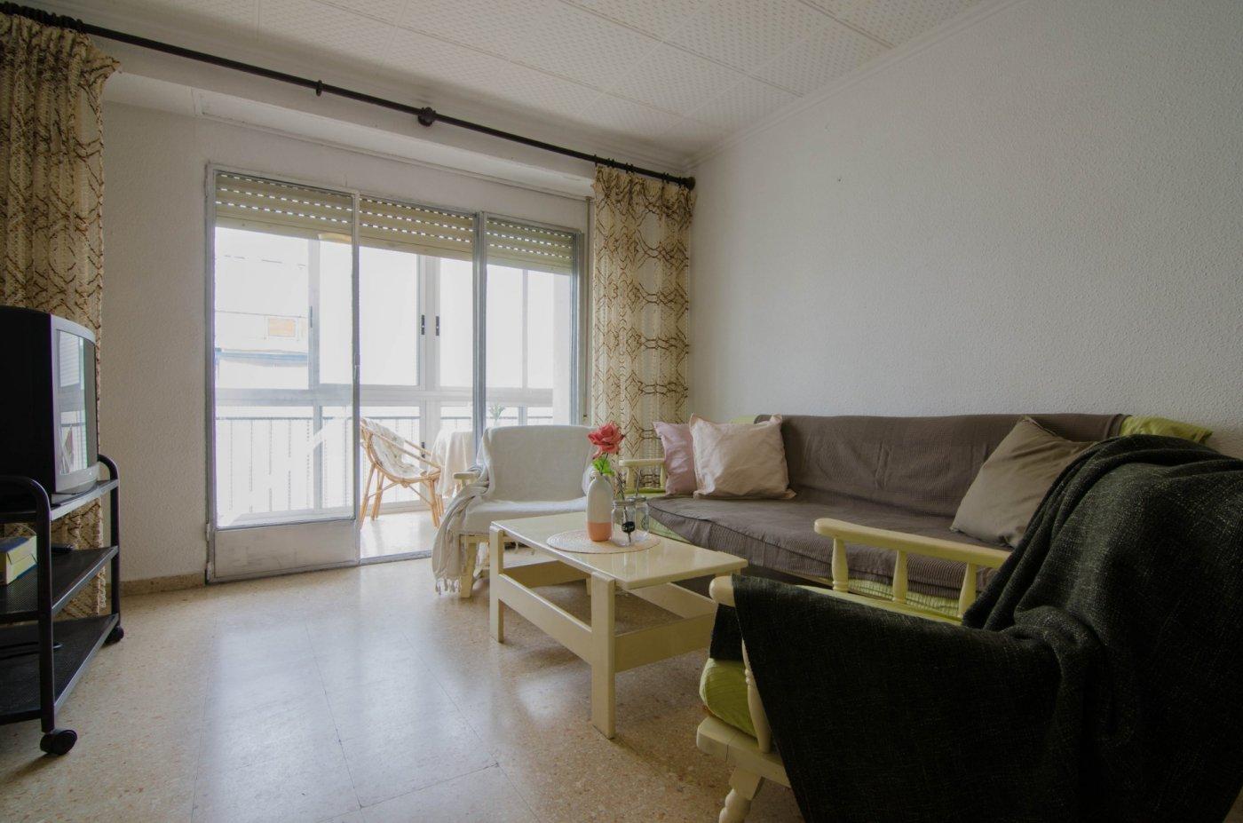 Apartamento VENTA en la playa de La Pobla de Farnals