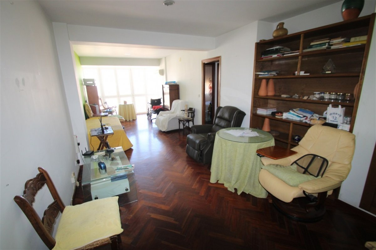 Flat for sale in Centro, Fuengirola