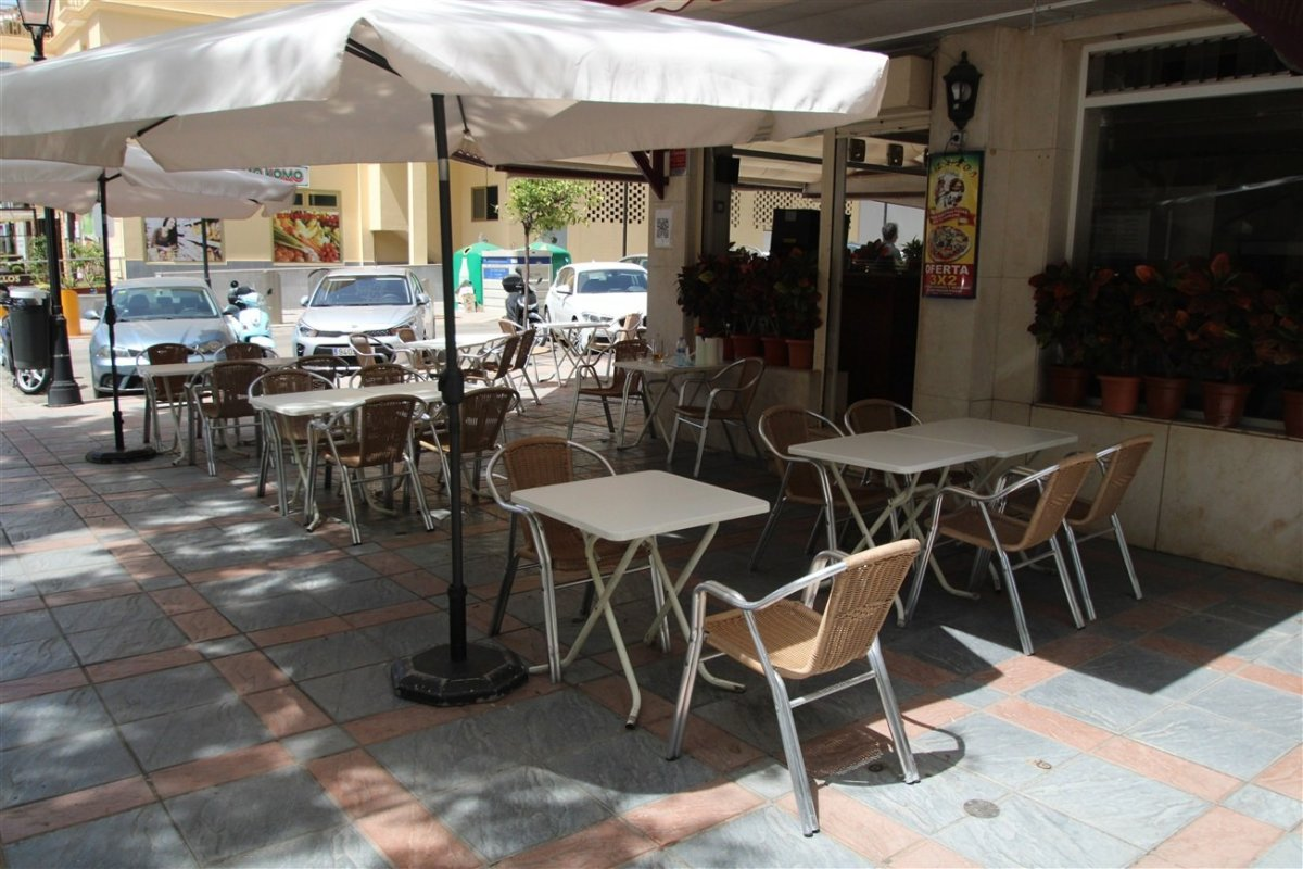 Premises for sale in Centro, Fuengirola