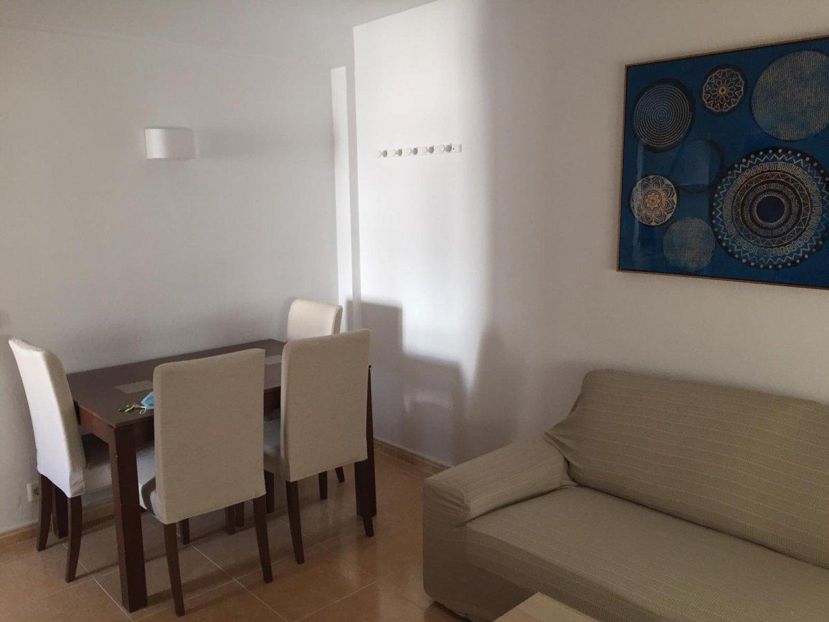 Flat for rent in Ayuntamiento, Fuengirola
