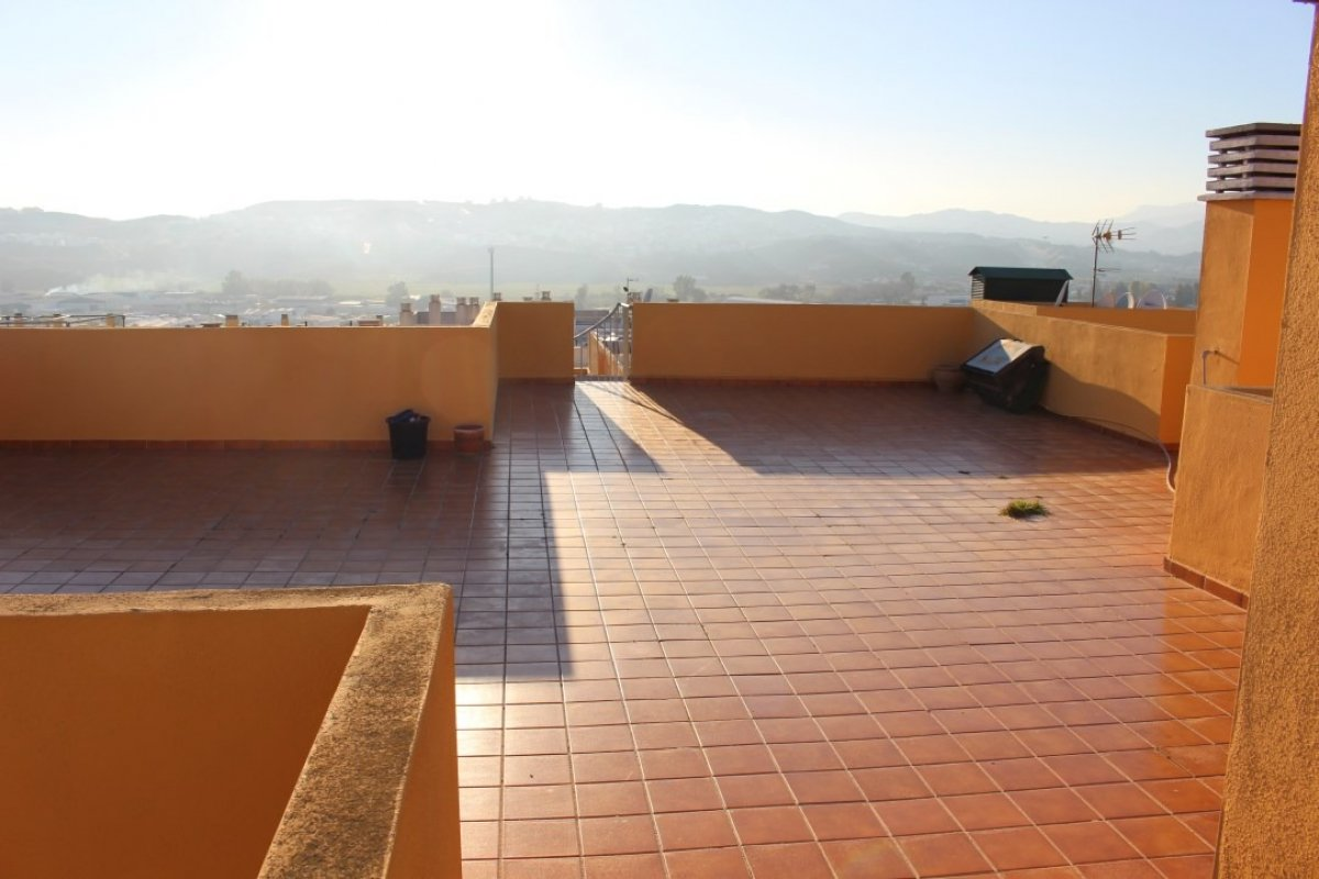 Penthouse for sale in Las lagunas - los rios, Mijas