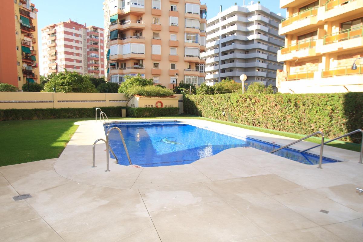 Flat for sale in Miramar, Fuengirola