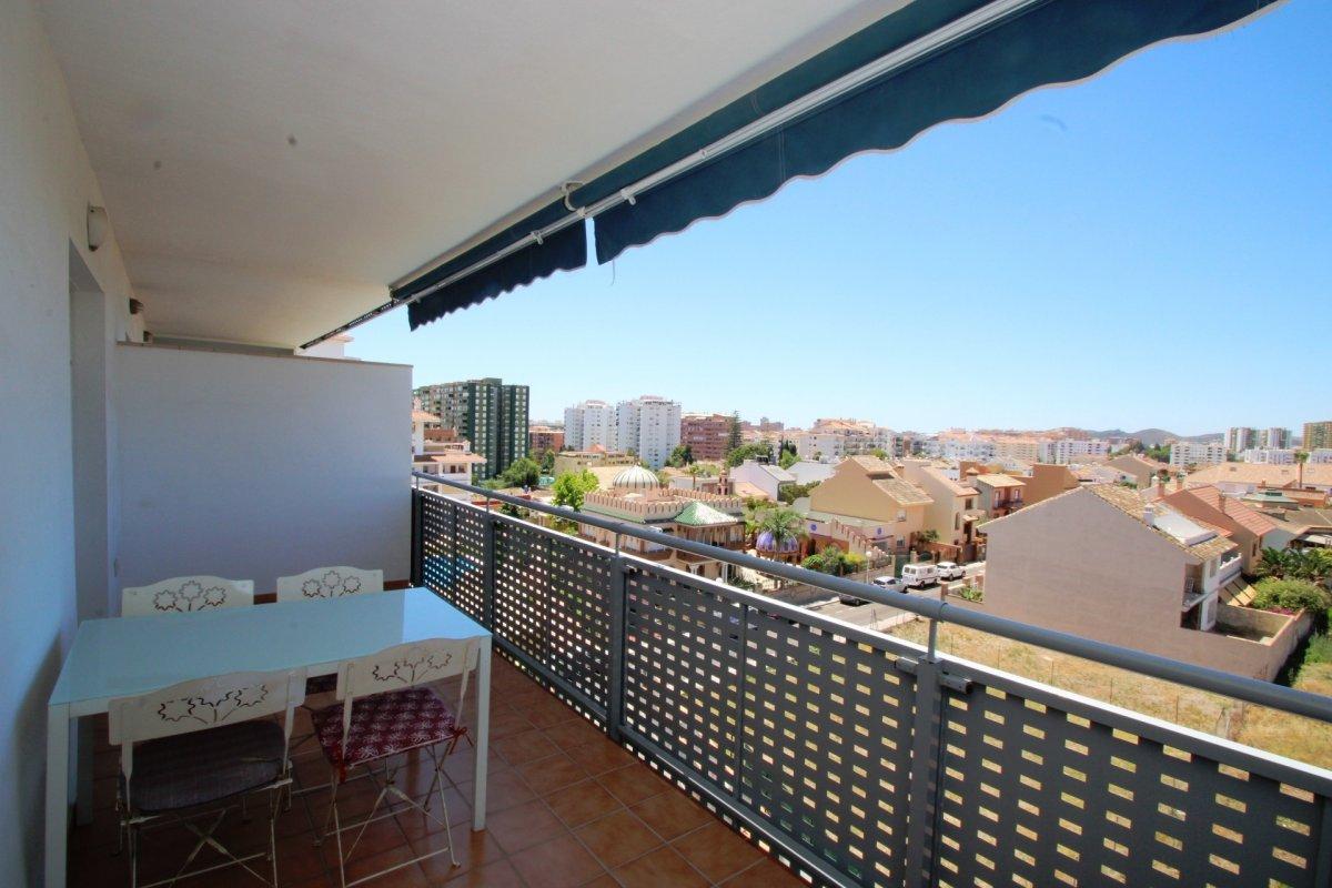Apartamento en venta en Fuengirola, Fuengirola