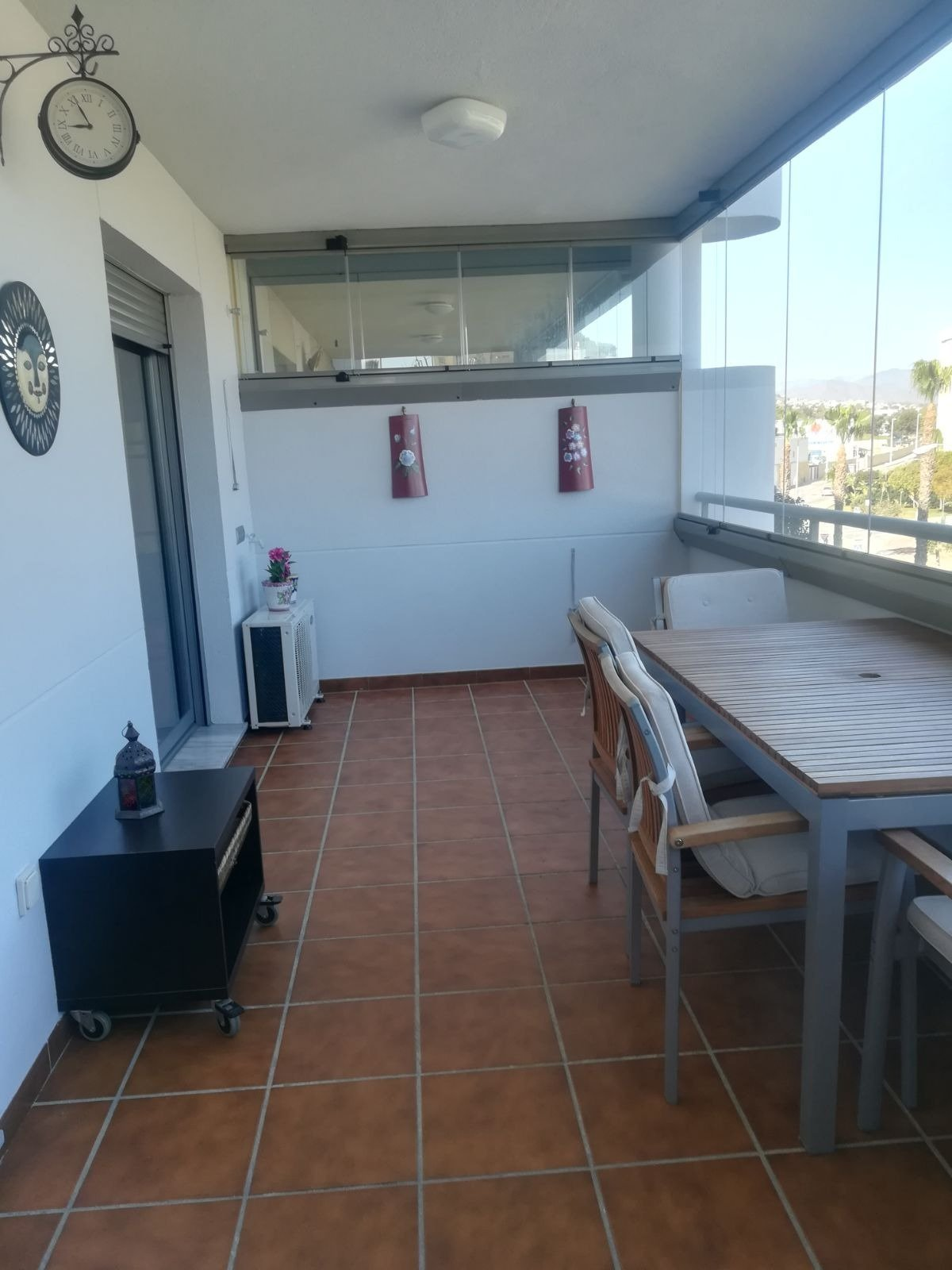 Flat for sale in CASTILLO-MIRAMAR, Fuengirola