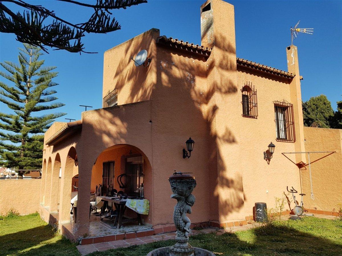 Casa en venta en El Coto, Mijas