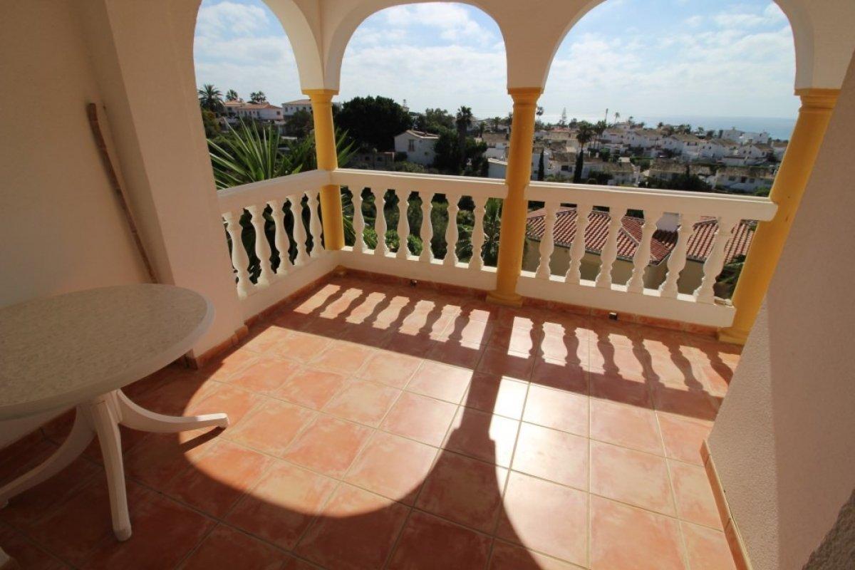 Flat for sale in El faro, Mijas