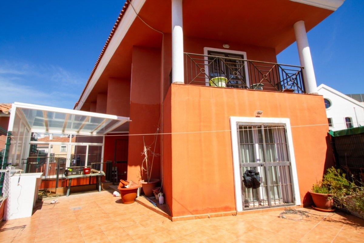 Townhouse for rent in Las lagunas centro, Mijas