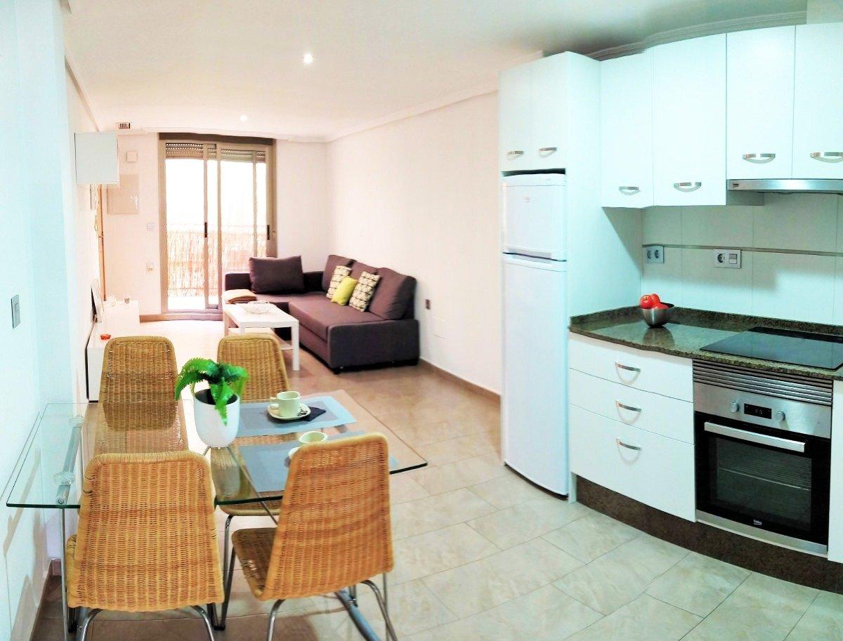 Apartamentos - 0343