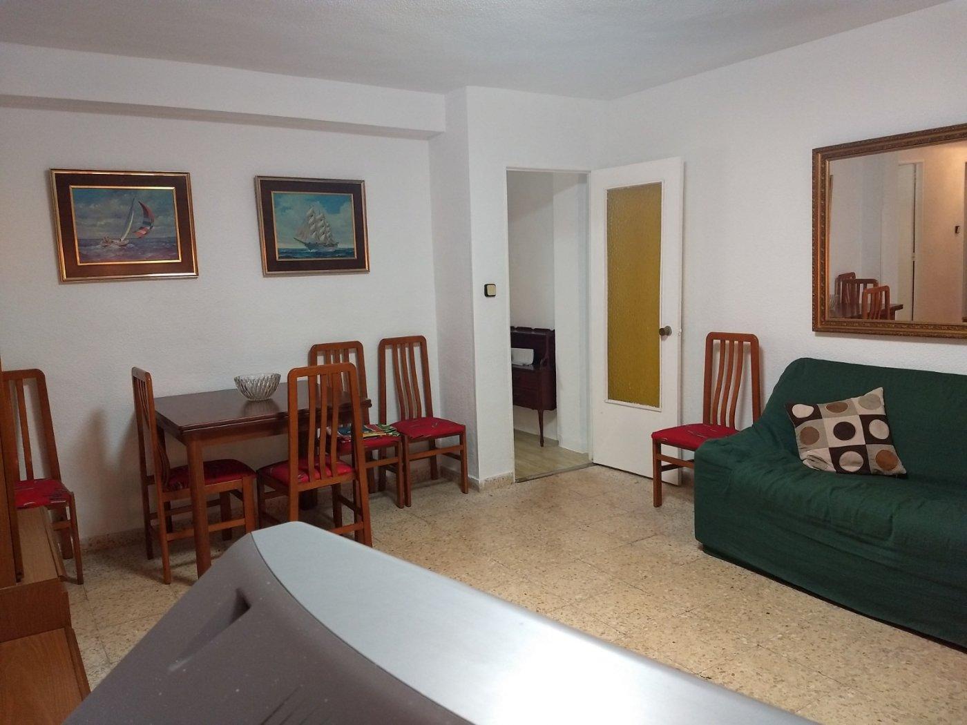 Piso en alquiler en Ensanche, Cartagena