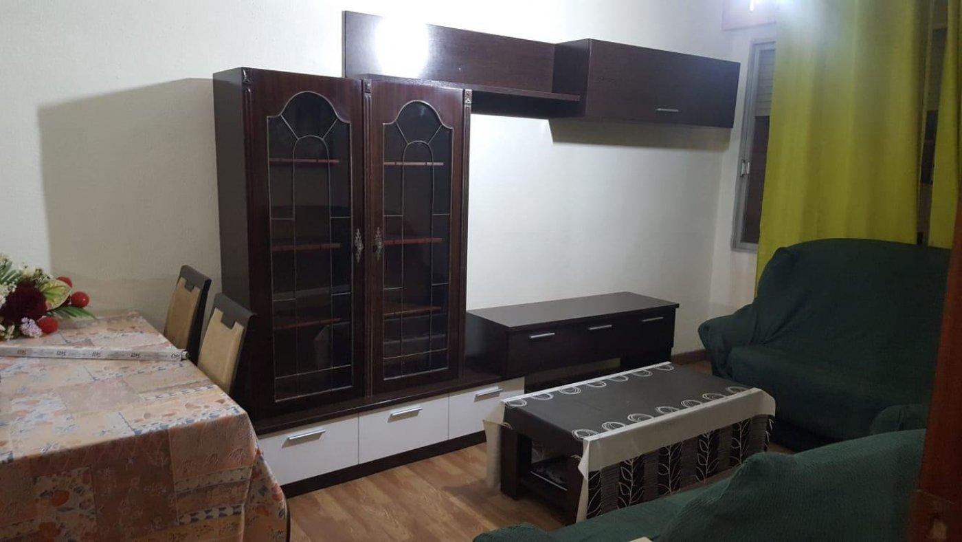 Apartamento en alquiler en Ensanche, Cartagena