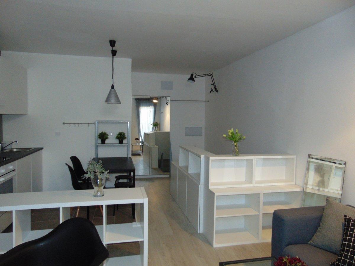 Apartamento en alquiler en Retiro, Madrid