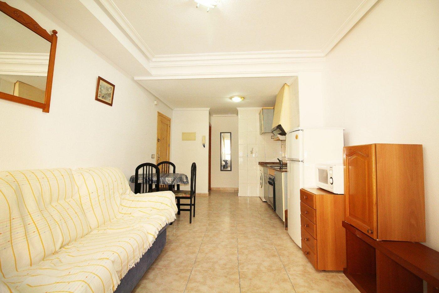 Apartamentos en Torrevieja zona Playa de los locos
