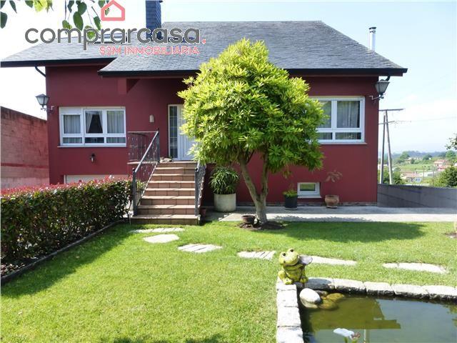 House for sale in GUISAMO, Bergondo