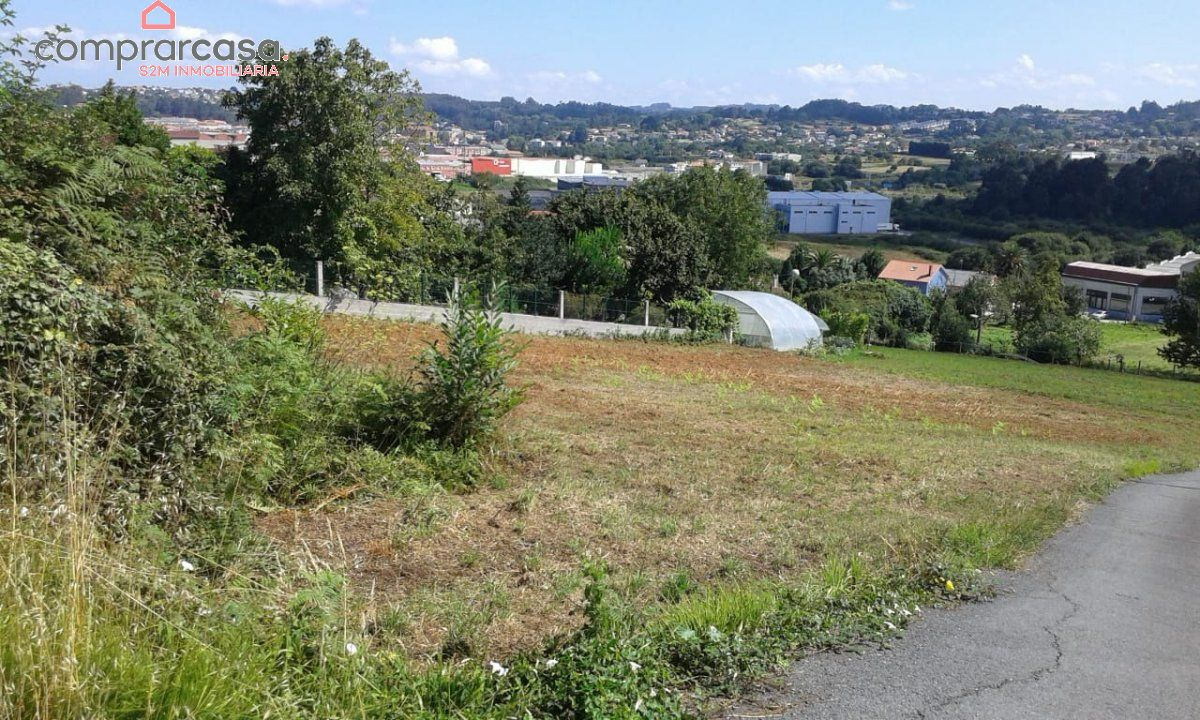 lands venta in culleredo almeiras