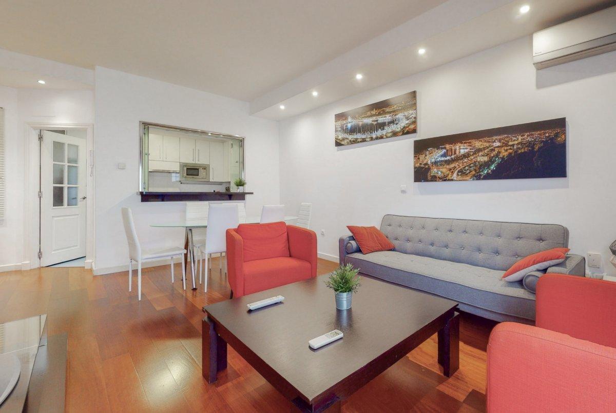 piso en malaga · centro 950€