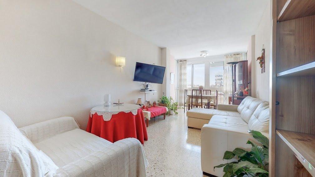 piso en fuengirola · puerto-deportivo 170000€