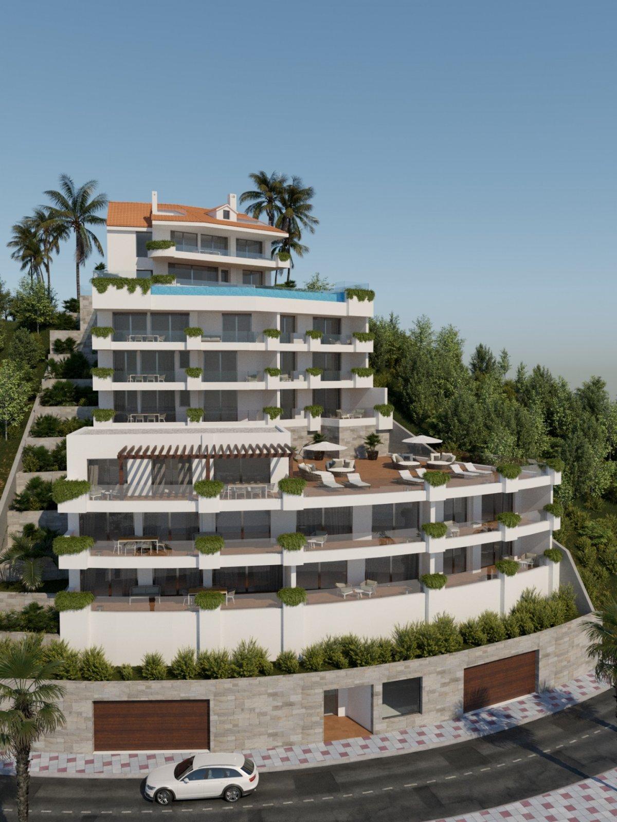 piso en benalmadena · nueva-torrequebrada 410000€