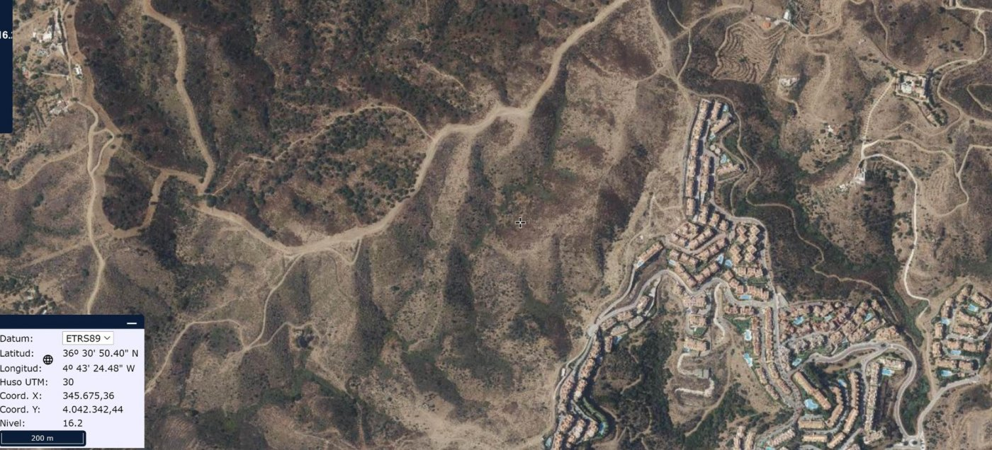 Plot · Marbella · Las Chapas 7.000.000€€