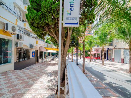 local-comercial en fuengirola · los-boliches 117000€