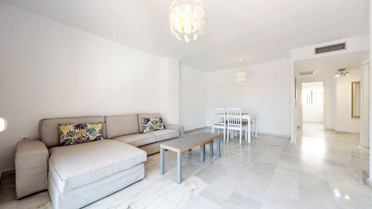 Wohnung - Entrar A Vivir - Las-chapas - Marbella