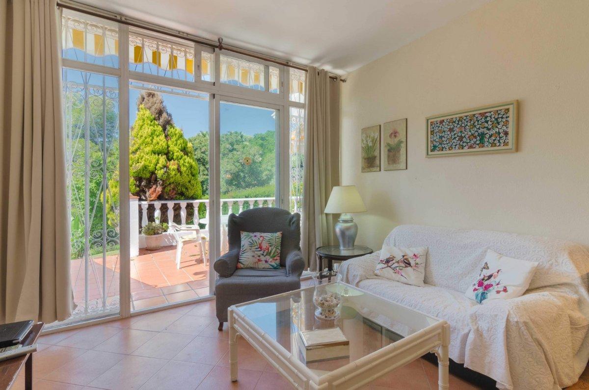 apartamento en marbella · nueva-andalucia 268000€