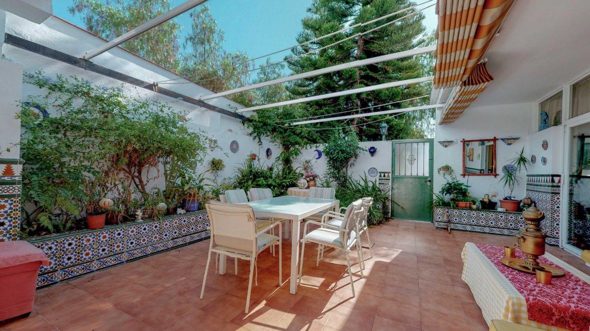 adosado en marbella · nueva-andalucia 279000€