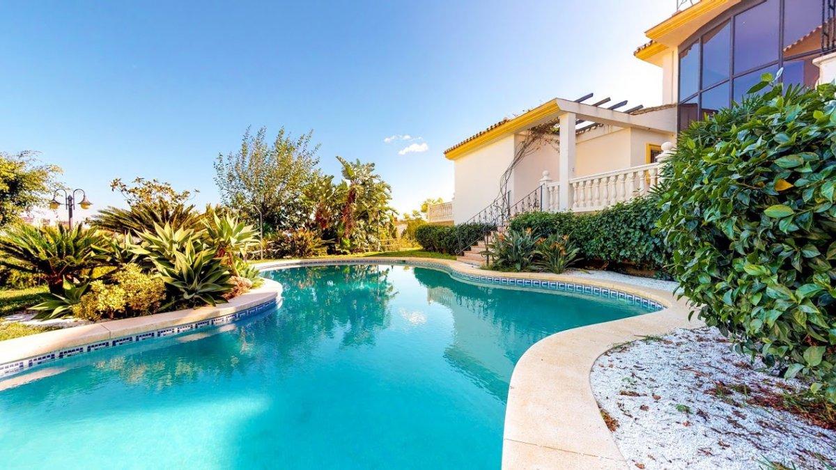 casa en benalmadena · benalmadena-costa 1299000€