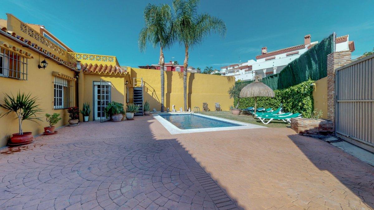 villa en marbella · marbella-centro 544000€