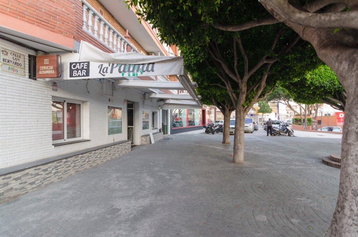 local-comercial en mijas · las-lagunas 1650€