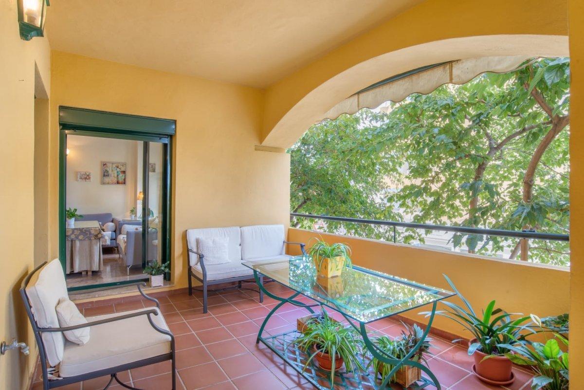 piso en marbella · san-pedro-de-alcantara 290000€