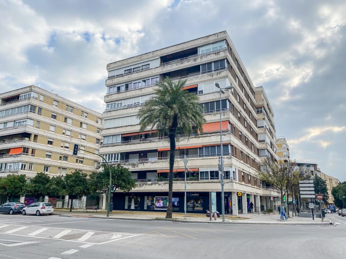 piso en jerez-de-la-frontera · plaza-del-caballo 249900€