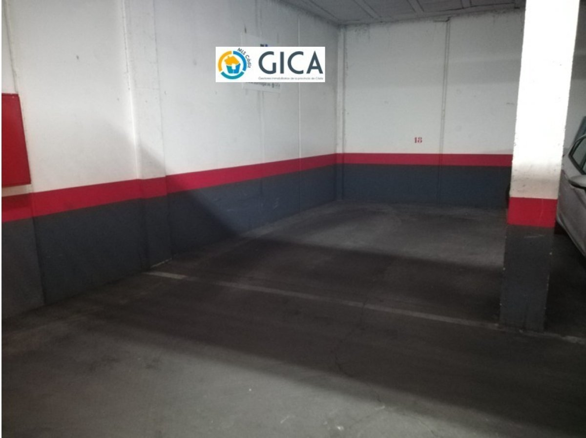 garaje en jerez-de-la-frontera · centro 14900€