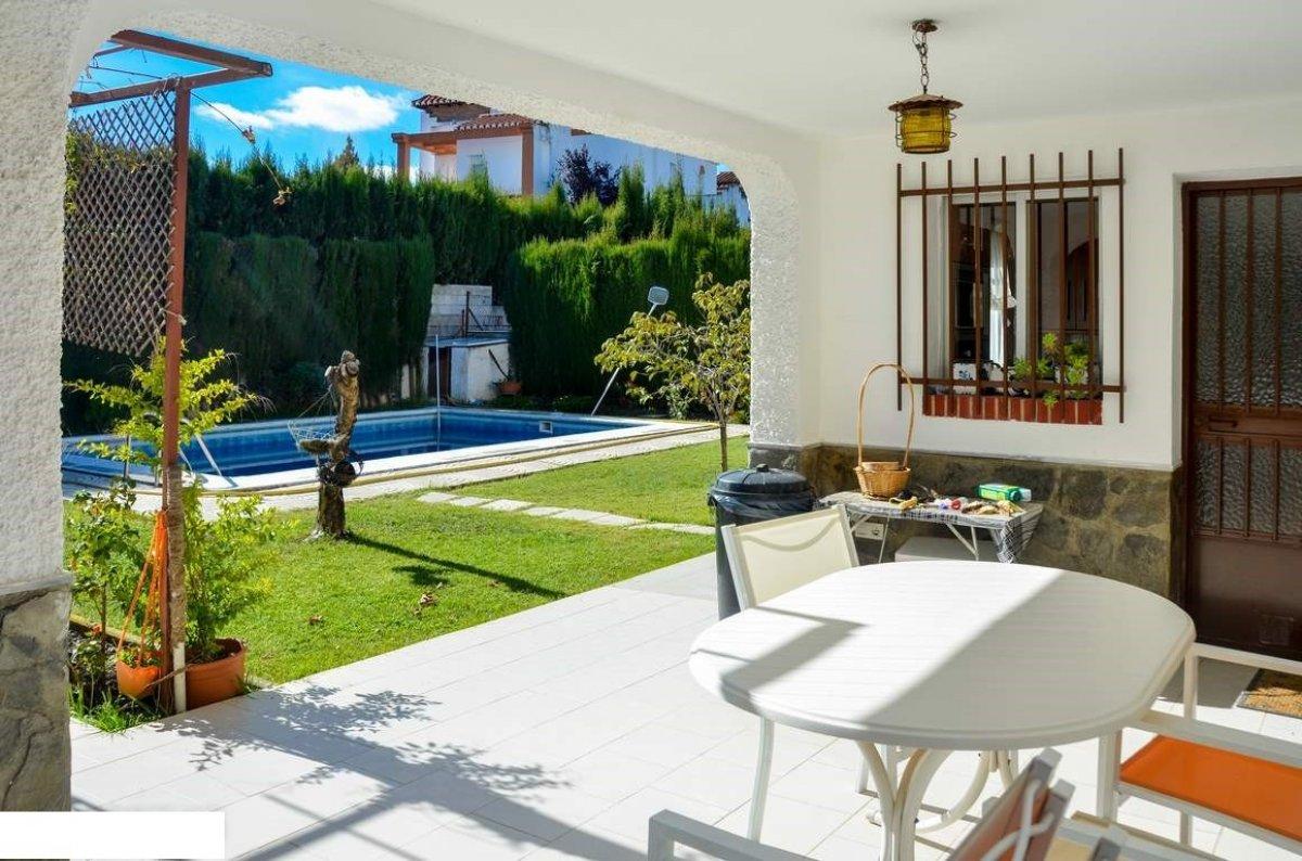 House for sale in Urb. San Nicolás, Ogijares