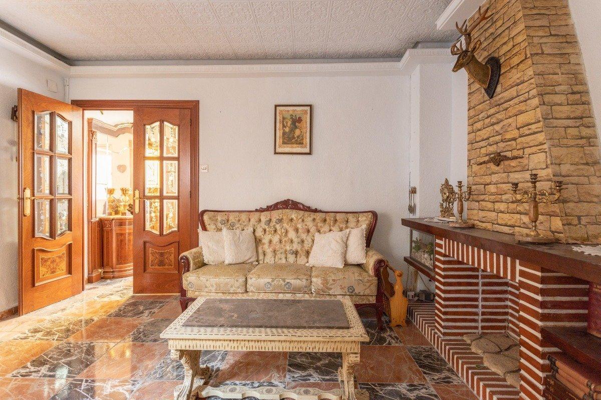 Semi Detached House for sale in Zaidin, Granada