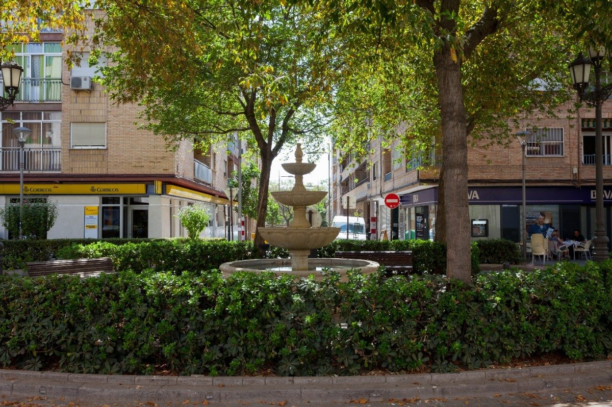 Flat for sale in Pajaritos, Granada