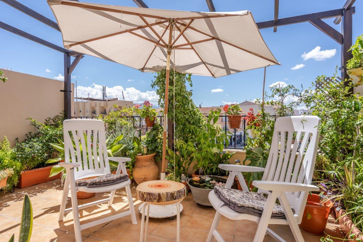 Penthouse for sale in Armilla, Armilla