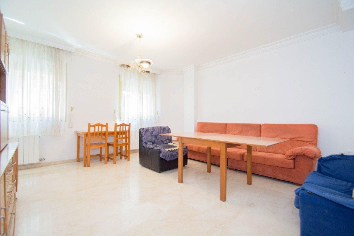 Duplex for sale in Pajaritos, Granada