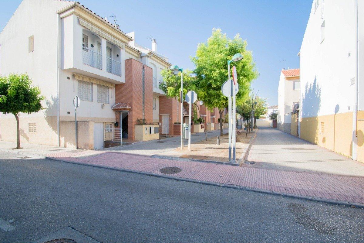 Semi Detached House for sale in Armilla, Armilla