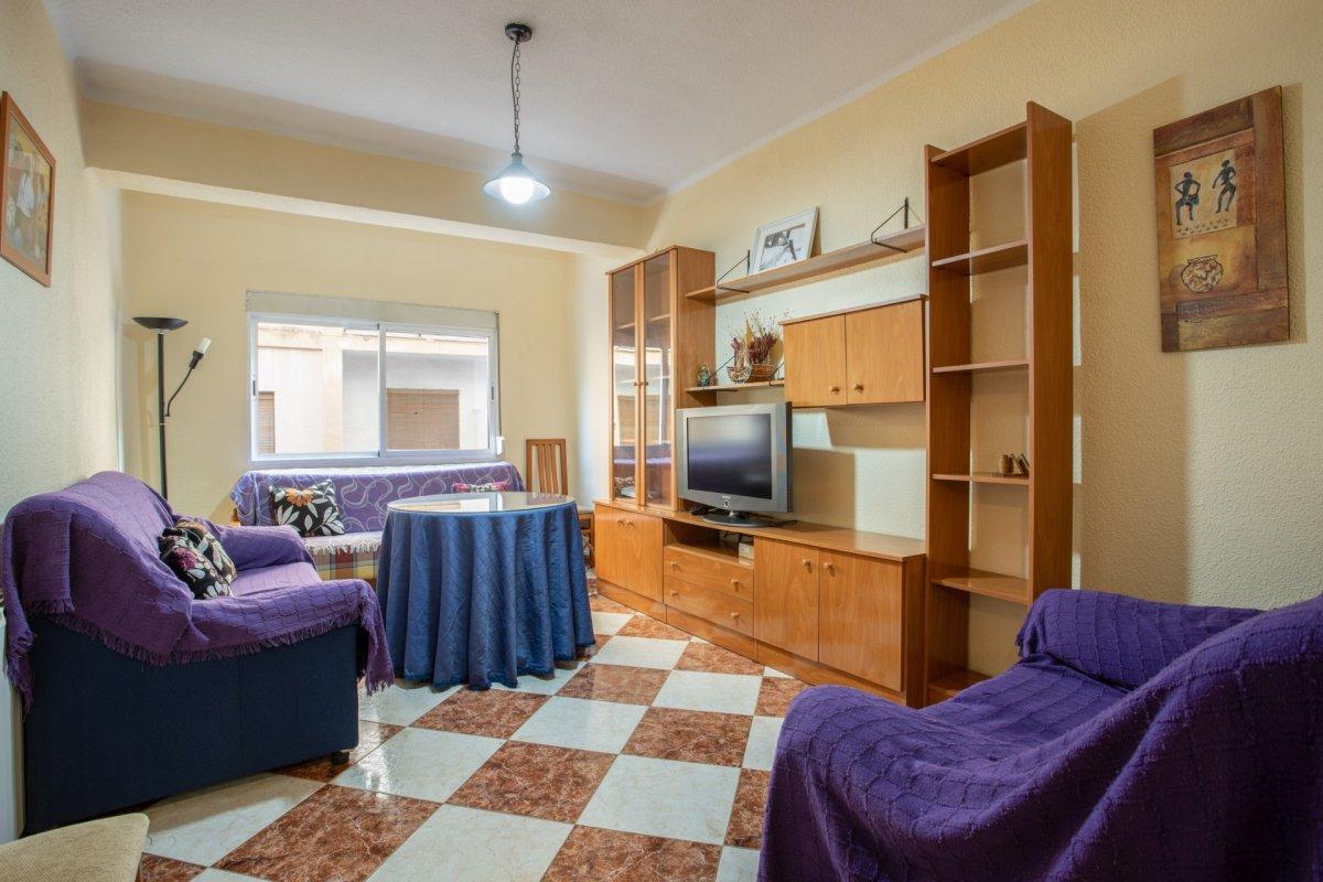 Flat for sale in Plaza de toros, Granada